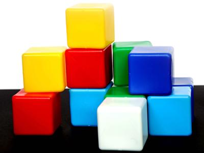 Joc cuburi mari