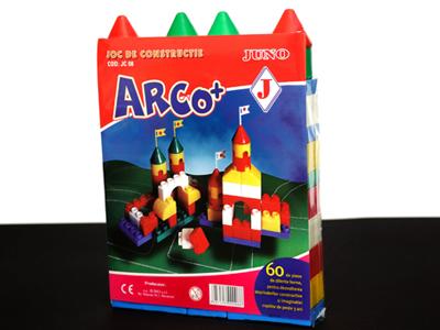 Arco plus