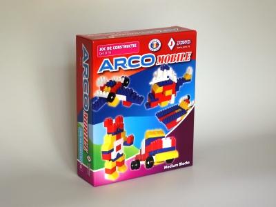 Arco mobile