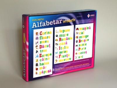 alfabetar introductiv