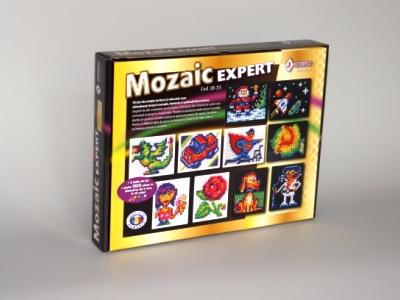 mozaic expert