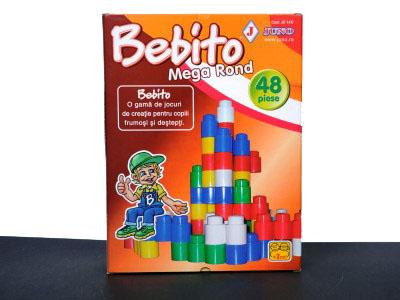 Bebito Mega Rond