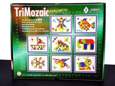 Trimozaic