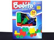 Bebito Maxi bloc