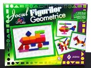 Jocul figurilor geometrice