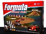 Formula grand prix
