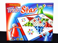 Trick star